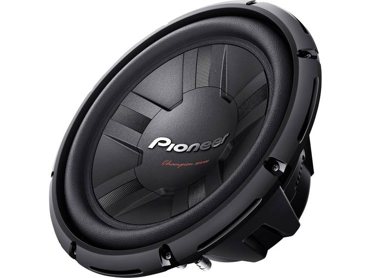 Pioneer Auto Subwoofer