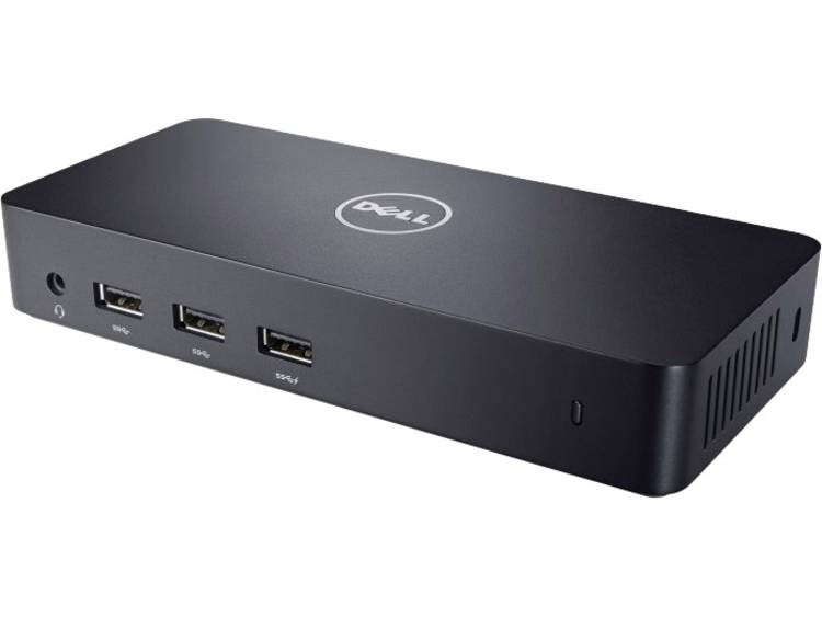 Dell Laptopdockingstation Geschikt voor merk: Universeel ondersteunt UHD