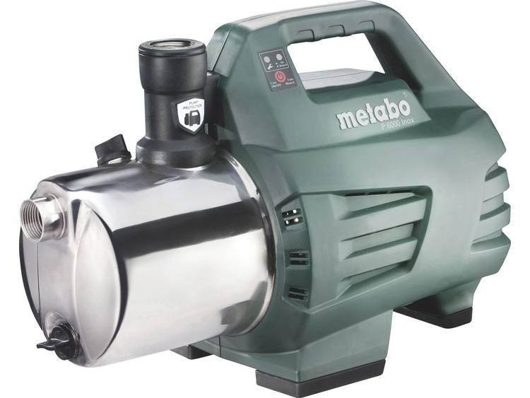 Metabo P 6000 INOX Tuinpomp 1300 W 6000 l-h 55 m