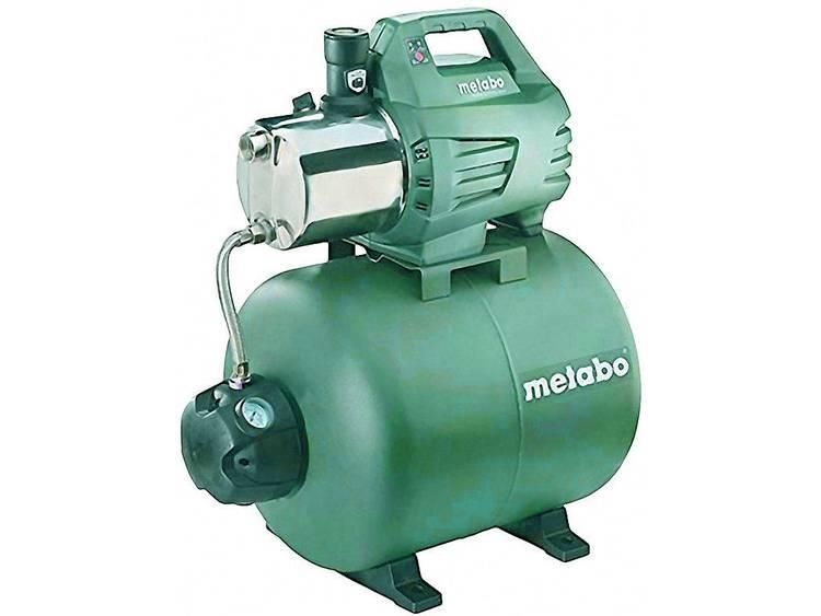 Huiswaterpomp HWW 6000-50 Inox