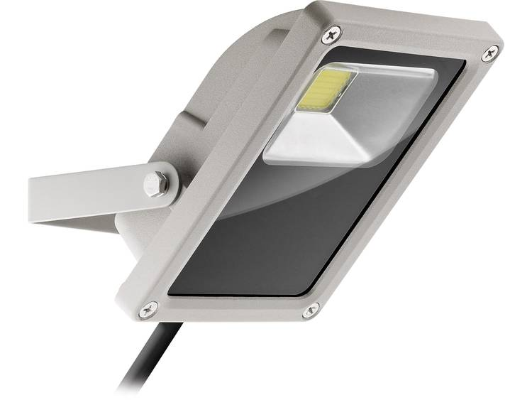 Goobay LED buitenschijnwerper 15 W Warmwit 30642