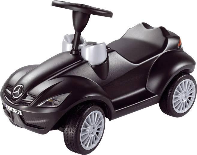 Loopauto Big Mercedes Benz Slk Bobby Benz Zwart Conrad Nl