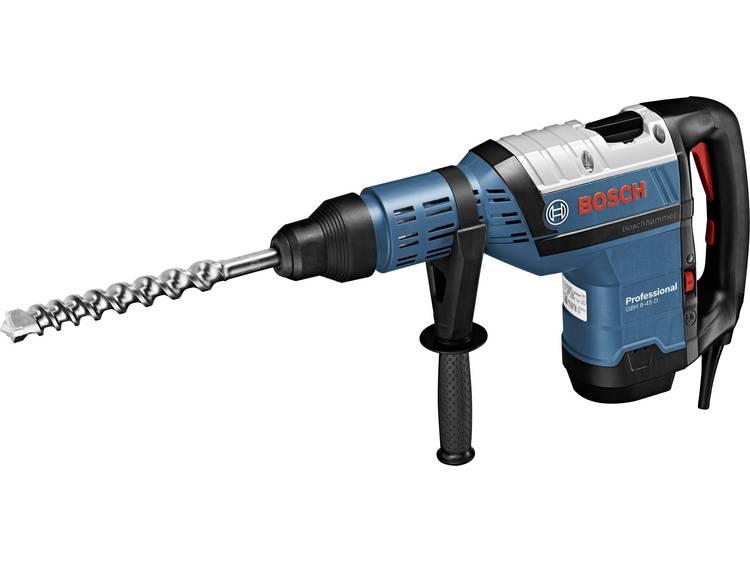 Boor-breekhamer sds-max GBH 8-45D (per stuk)