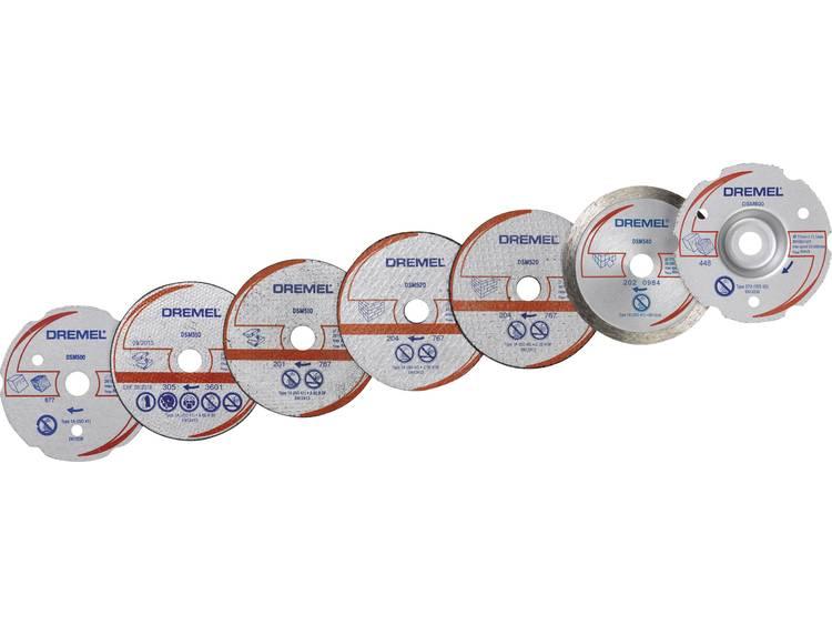 DSM20 multifunctionele snijset (DSM705)