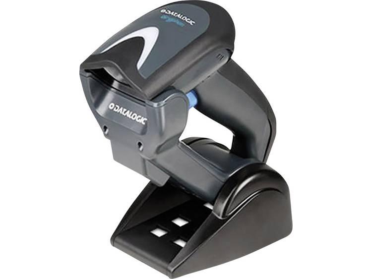 DataLogic Gryphon I GBT4430 Barcodescanner Imager Zwart Handmatig USB