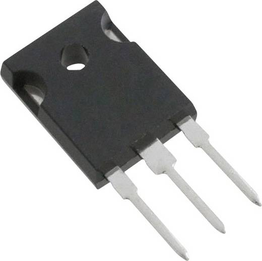 MOSFET IXYS IXFH60N50P3 Soort behuizing TO-247