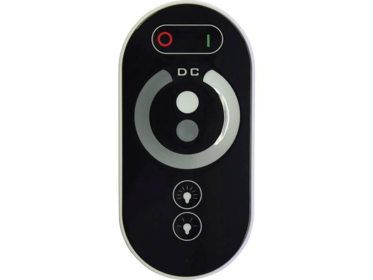 LED-controller eenkanaals-dimmer met touchafstandsbediening Single-Channel, 1 kanaal Voedingsspannin
