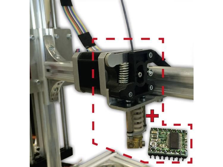 Geschikt voor (3D printer): Velleman K8200