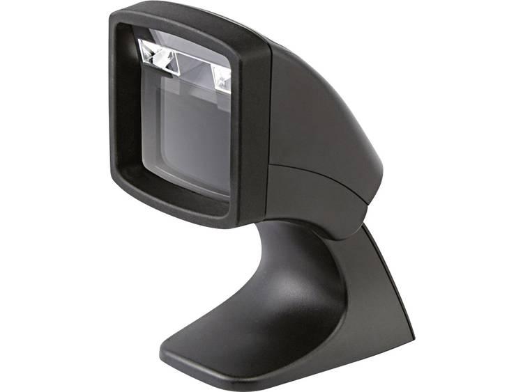 DataLogic Magellan 800 i Barcodescanner Imager Zwart Desktop USB