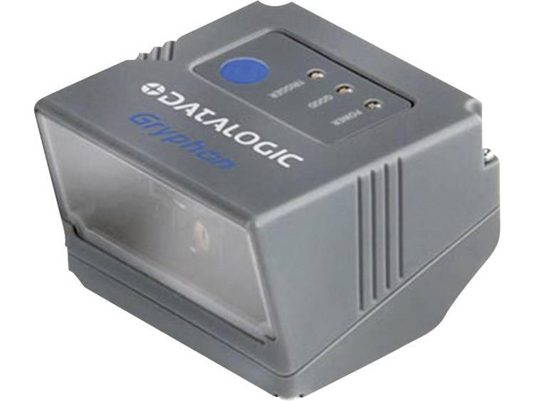 DataLogic Gryphon GF4100 Barcodescanner Lineair imager Grijs Inbouw USB