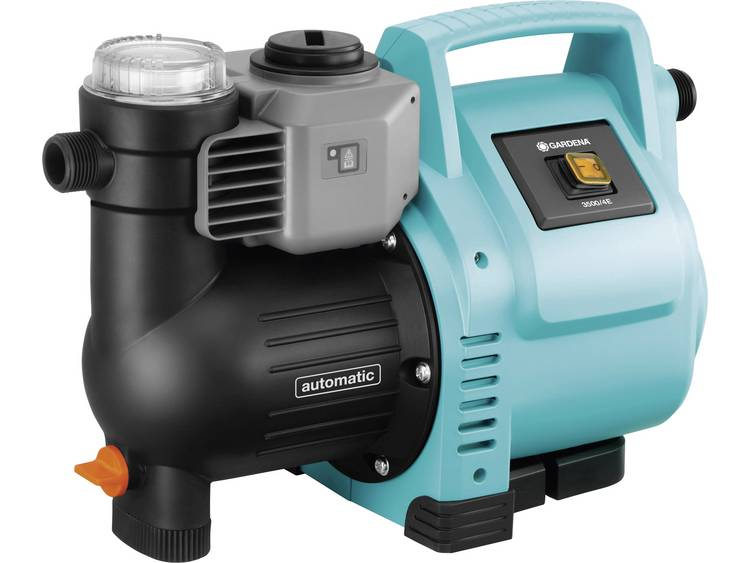 Classic hydrofoorpomp 3500-4E