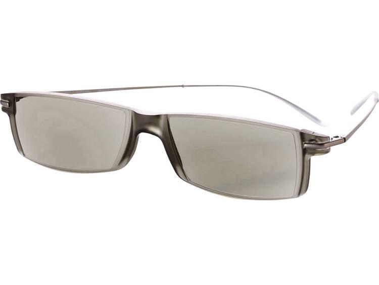 Leesbril Miniframe II sun groen gematteerd Eschenbach 2908025