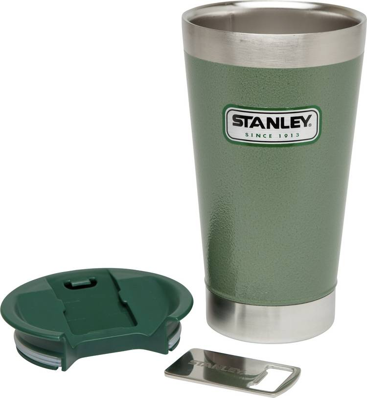 Stanley 10-01704-001 Thermosbeker Groen 473 ml