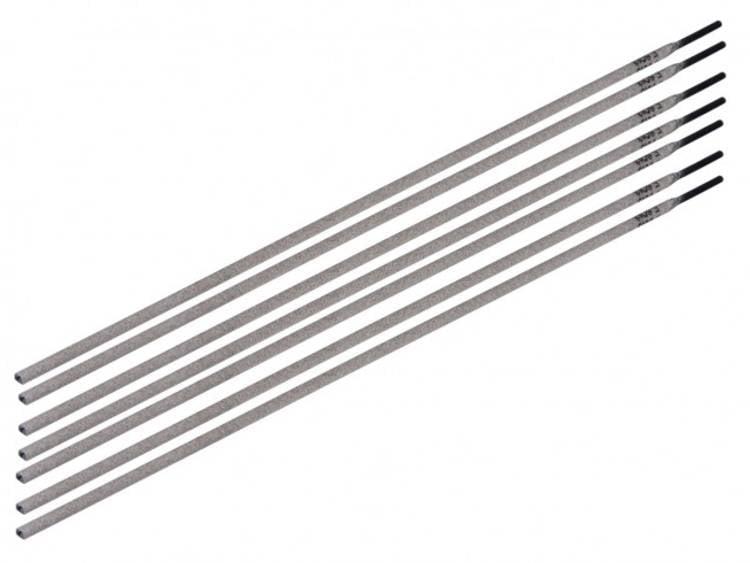 Ferm WEA1017 elektroden 2.6 mm 12 stuks (Ø x l) 2.6 mm x 350 mm 60 90 A