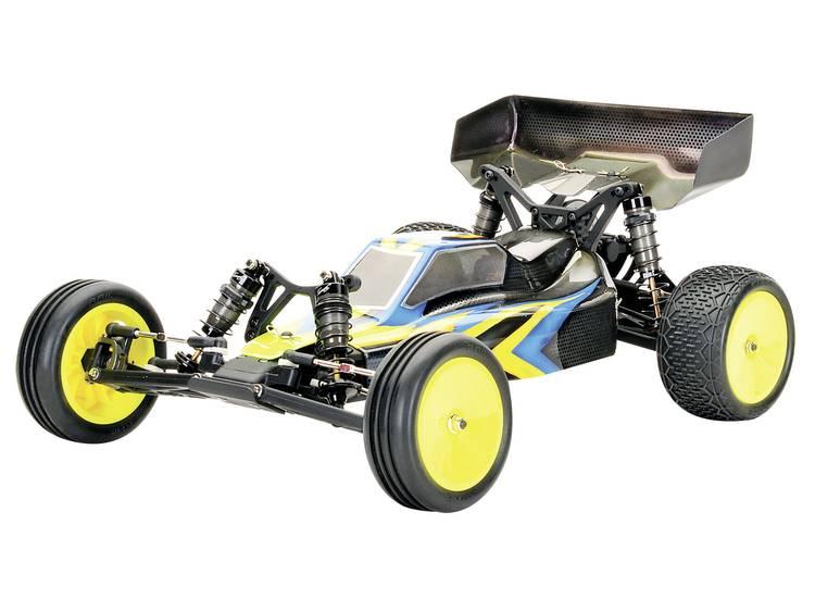 Team C 1:10 RC auto Elektro Buggy Achterwielaandrijving Bouwpakket