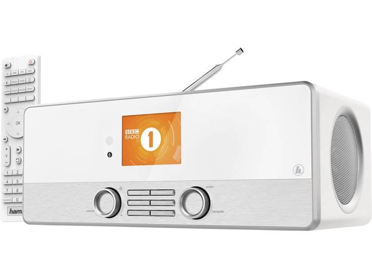 N/A Hama DIR3110 AUX, Internetradio, USB Spotify Wit