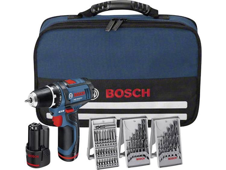 Bosch GSR 10,8-2-LI Accu-schroefboormachine