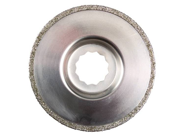 Zaagblad E-Cut Diamant  Fein Tbv.Fein Supercut Diam.80Mm