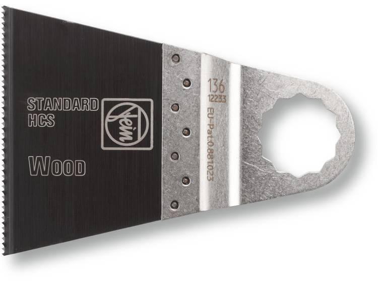 Invalzaagblad 65 mm Fein E-Cut 63502136012 Geschikt voor merk Fein SuperCut 1 stuks