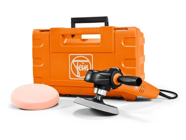 Fein WPO 14-15 E 72214860000 Excentrische polijstmachine 230 V 1200 W 500 - 1500 omw min 230 mm