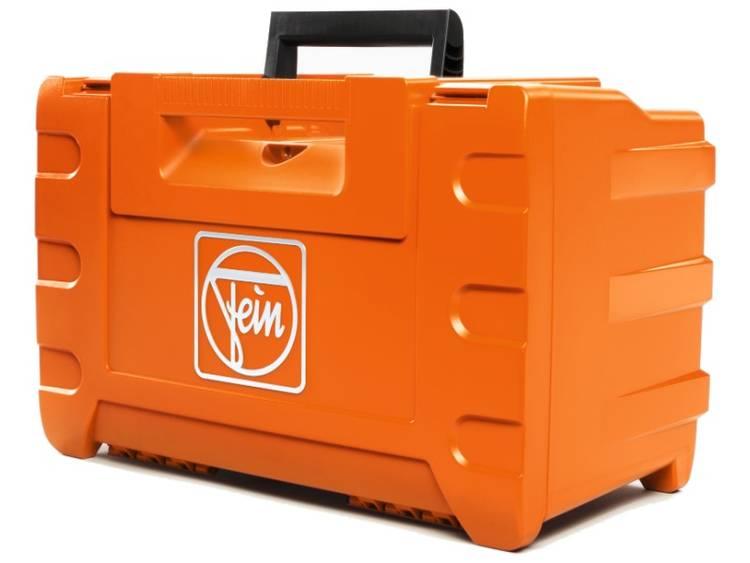 Machinekoffer Fein 33901122010 Kunststof Oranje (l x b x h) 470 x 275 x 232 mm