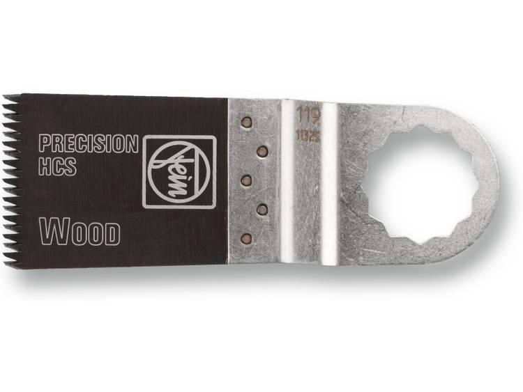 Invalzaagblad 35 mm Fein E-Cut 63502119010 Geschikt voor merk Fein SuperCut 1 stuks