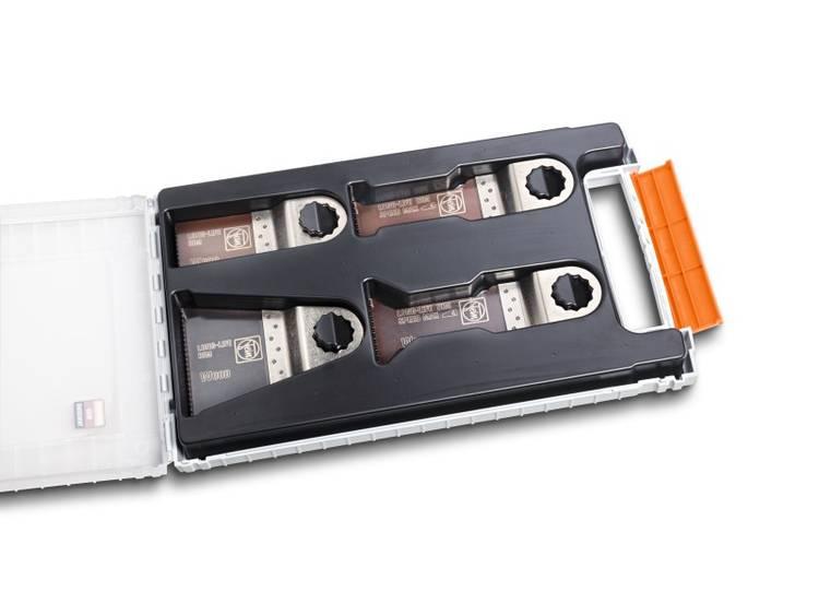 Fein E-Cut 63502162150 Invalzaagbladset 11-delig 1 set