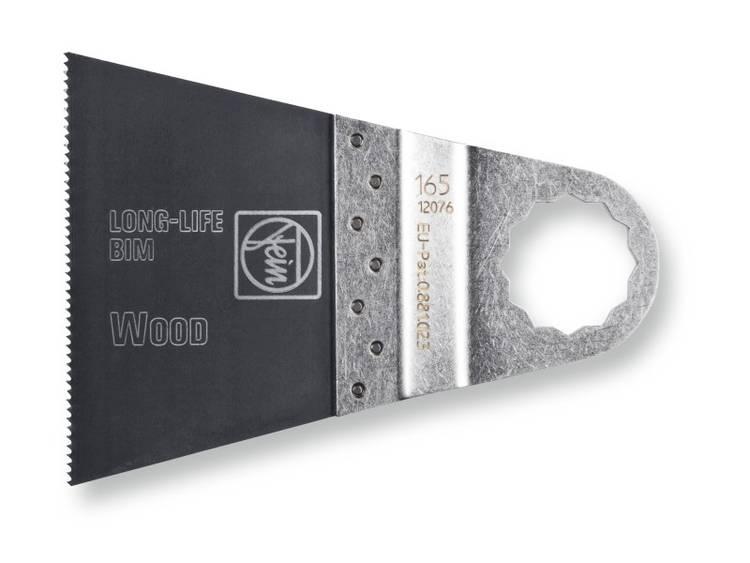 Fein E-Cut Long-Life 63502165010 Invalzaagblad Bimetaal 65 mm 1 stuks