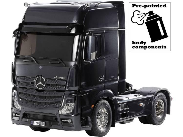 Tamiya 1:14 Elektro RC truck Bouwpakket