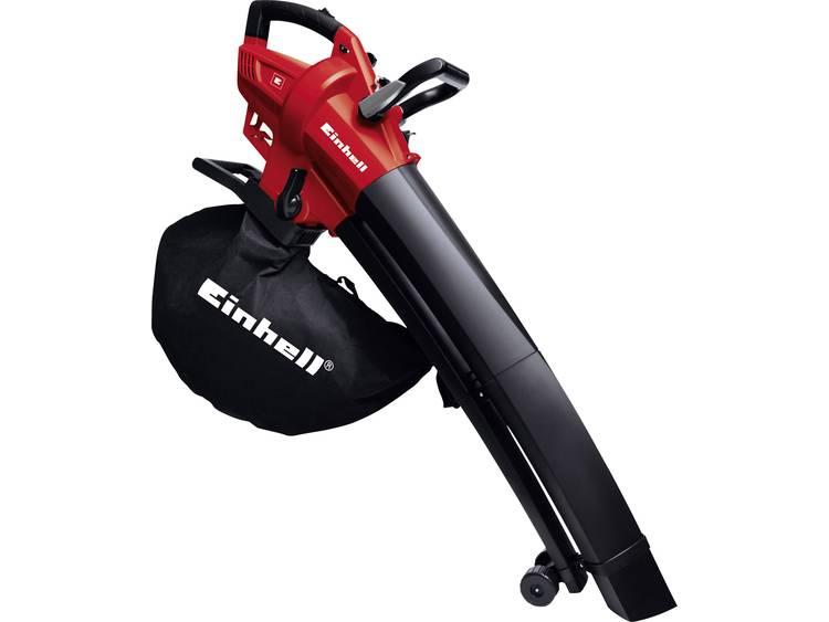 Einhell GC-EL 2600 E Elektrisch Bladzuiger, Bladhakselaar, Bladblazer 230 V