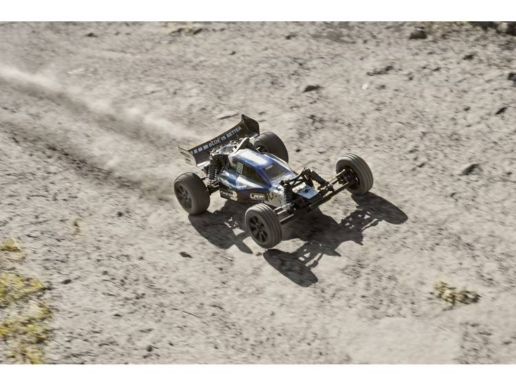 LRP Electronic S10 Twister 2 Brushless 1:10 RC auto Elektro Buggy 2WD RTR 2.4 GHz