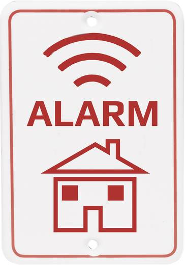 Denver HSA-120 Draadloos alarmsysteem set