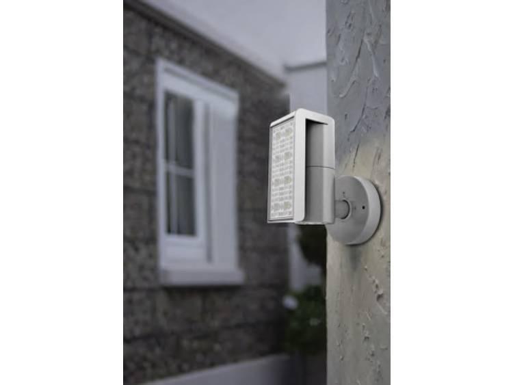ECO-Light LED buitenschijnwerper 24 W Koud-wit Club 6190 gr