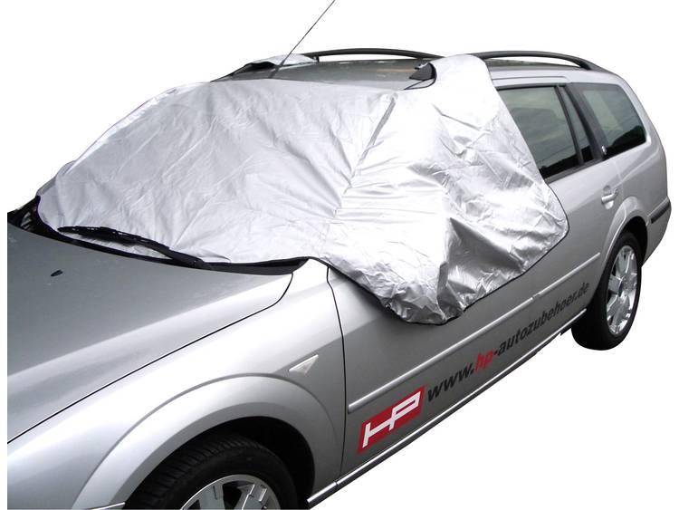 HP Autozubehör Voorruitfolie Voor en zijruitbescherming, Diefstalbescherming (b x h) 285 cm x 97 cm Auto, Camper, Van, SUV Zilver
