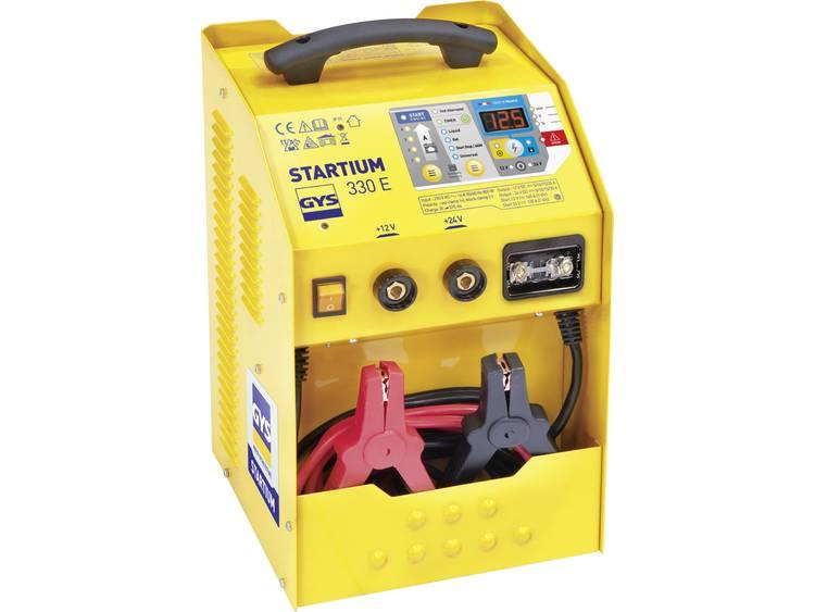 GYS Automatische acculader, Snelstartsysteem 12 V, 24 V