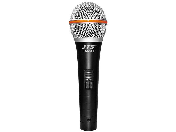 JTS Hand Zangmicrofoon Kabelgebonden