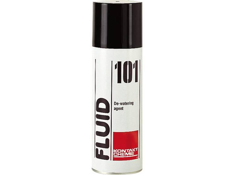 Kontakt Chemie FLUID 101 78009 AE Ontwateringsolie 200 ml