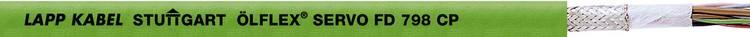 Image of LAPP ÖLFLEX® SERVO FD 798 CP Encoderkabel 12 x 0.22 mm² Groen 0036926 50 m