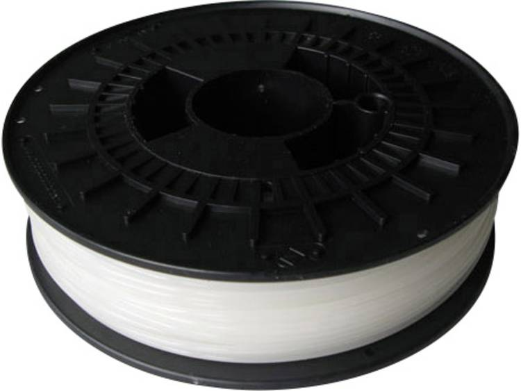 German RepRap PLA Filament 750g (1.75mm) silky white (100406)