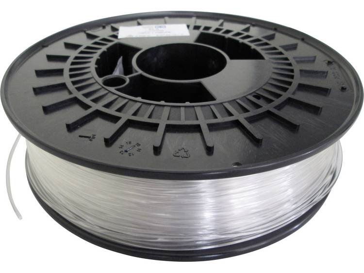 German RepRap PLA Filament 750g (1.75mm) transparent (100302)
