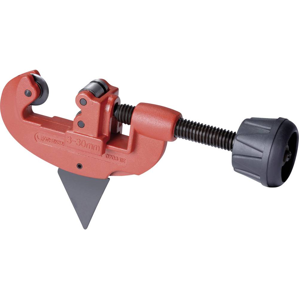 Rothenberger Industrial Rörskärare Tube Cutter 30 Pro 070641E