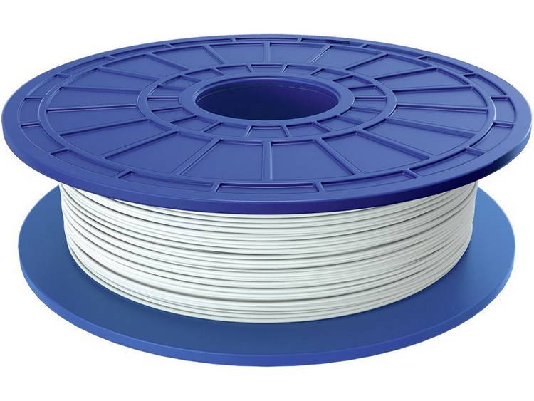 Filament Dremel 26153D01JA PLA kunststof 1.75 mm Wit 0.5 kg