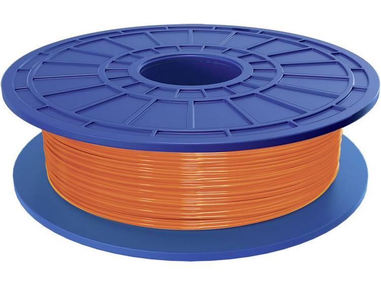 Filament Dremel 26153D04JA PLA kunststof 1.75 mm Oranje 0.5 kg