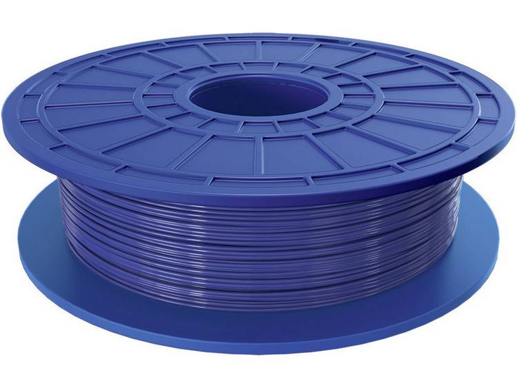 Dremel 1.75 mm PLA kunststof Filament Blauw 0.5 kg