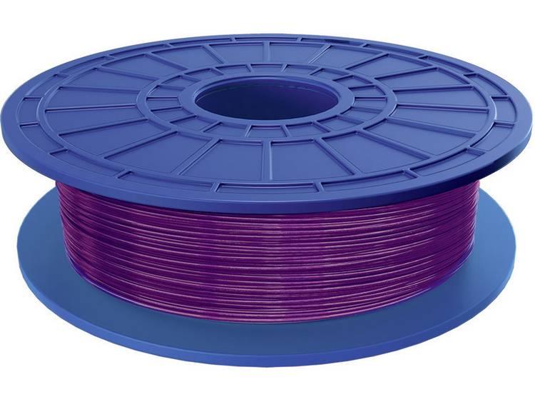 Filament Dremel 26153D05JA PLA kunststof 1.75 mm Violet 0.5 kg