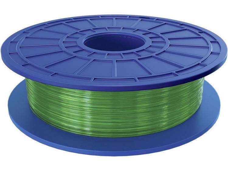 Filament Dremel 26153D07JA PLA kunststof 1.75 mm Groen 0.5 kg