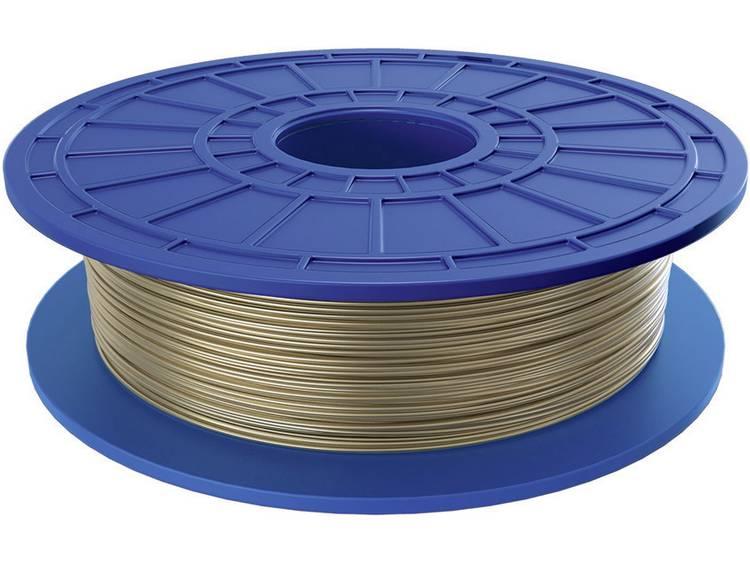 Filament Dremel 26153D51JA PLA kunststof 1.75 mm Goud 0.5 kg