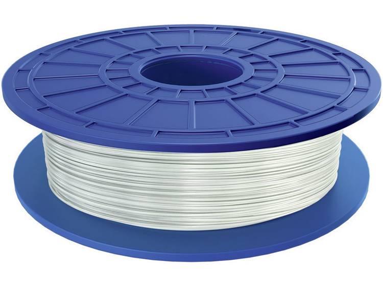 Dremel 1.75 mm PLA kunststof Filament Wit (transparant) 0.5 kg