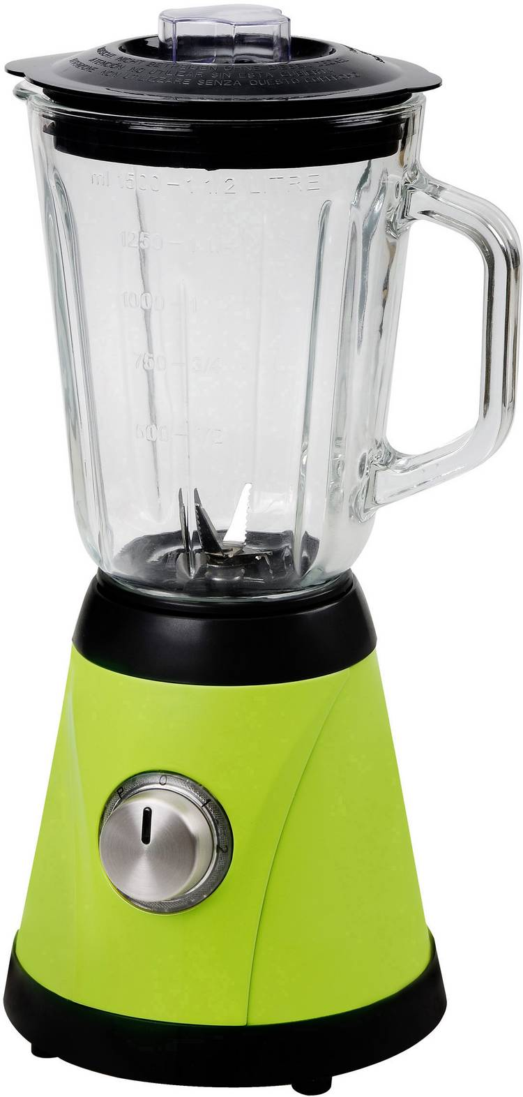 Image of Blender TKG Team Kalorik TKG BL 1002 AG 1.5 l