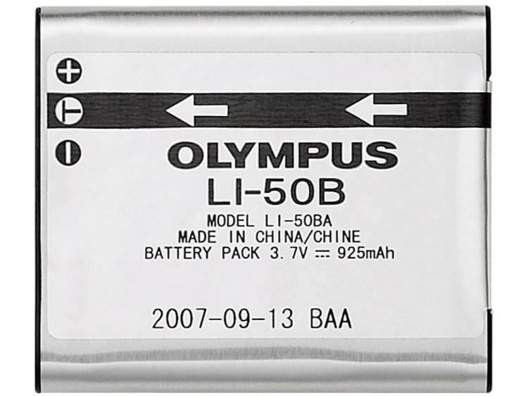 OLYMPUS LI 50 B